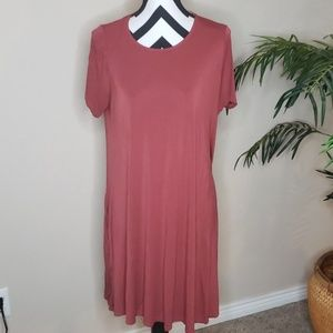 Agnes & Dora dress with pockets